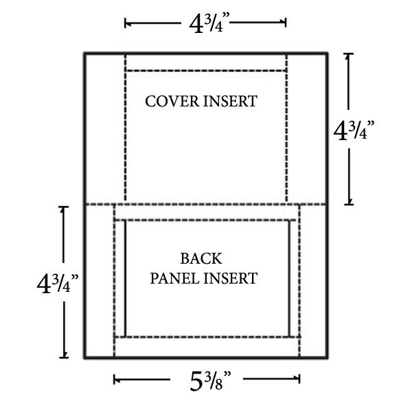 matte jewel case inserts for laser or inkjet printers. Black Bedroom Furniture Sets. Home Design Ideas