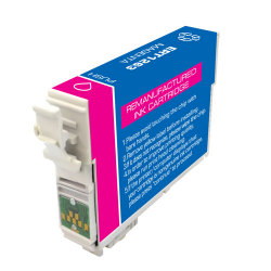 Epson T126320 (T1263) High Yield Remanufactured Magenta Inkjet Cartridge