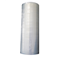 Clear Plastic Pallet Wrapping Stretch Wrap – 1500 ft