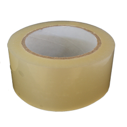 "Clear Packing Tape 2"" Wide"