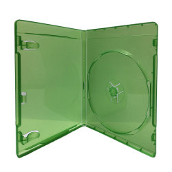 12mm Xbox One Premium Single Case with Literature Clips