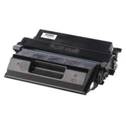 OkiData 52113701 Premium Compatible High Yield Black Toner Cartridge