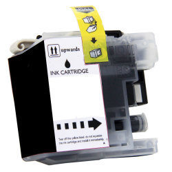 Brother LC103 (LC103BK) Compatible High Yield Black Ink Cartridge