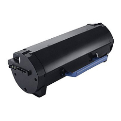 Dell 331-9805 Premium Compatible High Yield Black Toner Cartridge