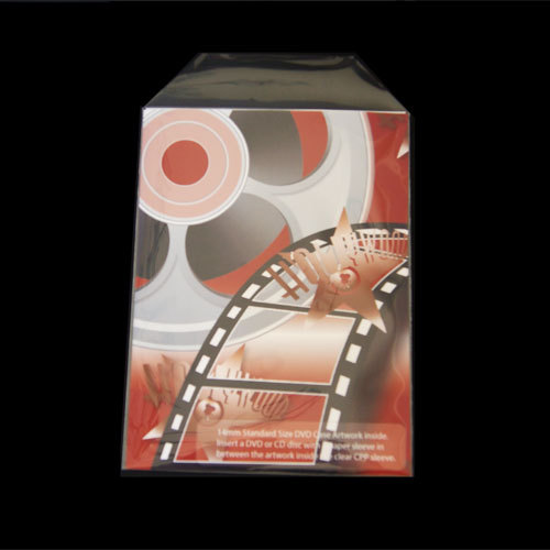 Cpp clear plastic sleeves for greeting cards and dvd artwork customer rating not rated m4hsunfo