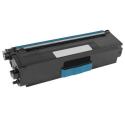 Brother TN339C Premium Compatible Super High Yield Cyan Toner Cartridge