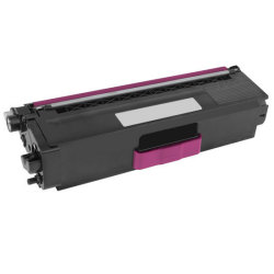 Brother TN339M Premium Compatible Super High Yield Magenta Toner Cartridge