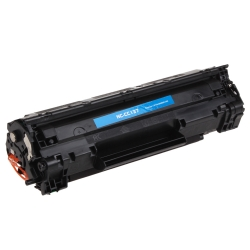 Canon 137 (9435B001) Premium Compatible Black Toner Cartridge
