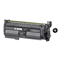 HP CF320X (653X) Premium Compatible Black Toner Cartridge