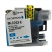 Brother LC203C Compatible High Yield Cyan Ink Cartridge