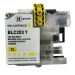Brother LC203Y Compatible High Yield Yellow Ink Cartridge