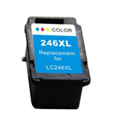 Canon CL-246XL Remanufactured Color Ink Cartridge