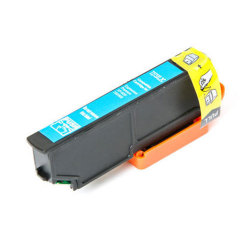 Epson T273XL220 Remanufactured High Yield Cyan Ink Cartridge