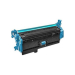 HP (508X) CF361X Premium Compatible Cyan Toner Cartridge