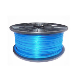 Blue 3D Printing 3mm ABS Filament Roll – 1 kg