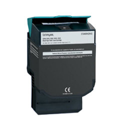 Lexmark C544X2KG Premium Compatible High Yield Black Toner Cartridge
