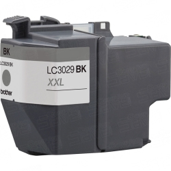 Brother LC3029BK Compatible High Yield Black Ink Cartridge