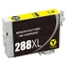 Epson T288XL420 Remanufactured High Yield Yellow Inkjet Cartridge
