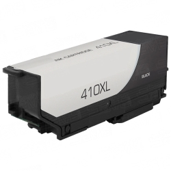 Epson T410XL020 Remanufactured Black Inkjet Cartridge