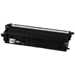 Brother TN433BK Premium Compatible High Yield Black Toner Cartridge