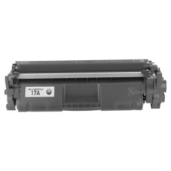 HP CF217A Premium Compatible Black Toner Cartridge - NO CHIP
