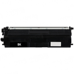 Brother TN439BK Premium Compatible Ultra High Yield Black Toner Cartridge