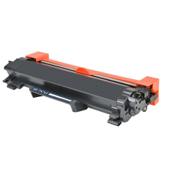 Brother TN-760 Premium Compatible High Yield Black Toner Cartridge With Chip