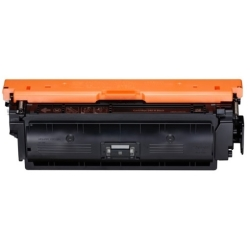 Canon 0455C001 (Cartridge 040H) Compatible High Yield Yellow Toner Cartridge
