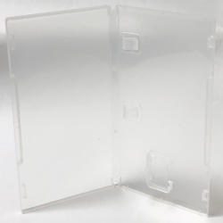 Nintendo Switch Clear Case