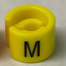Hanger Size Markers M Size – Medium (Sold in Bags of 100)