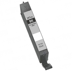 Canon CLI-281XXLBK Compatible Extra High Yield Black Ink Cartridge