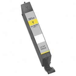 Canon CLI-281XXLY Compatible Extra High Yield Yellow Ink Cartridge