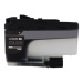 Brother LC3033BK Compatible High Yield Black Ink Cartridge