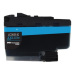 Brother LC3033C Compatible High Yield Cyan Ink Cartridge