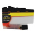Brother LC3033Y Compatible High Yield Yellow Ink Cartridge