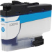 Brother LC3037C Compatible High Yield Cyan Ink Cartridge