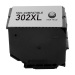 Epson T302XL020 Remanufactured High Yield Black Ink Cartridge