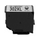 Epson T302XL120 Remanufactured High Yield Photo Black Ink Cartridge