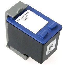 HP C6657AN (No. 57) Remanufactured Color inkjet Cartridge