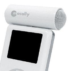 Shop4Tech - MacAlly Podwave iPod Speaker - $5.06