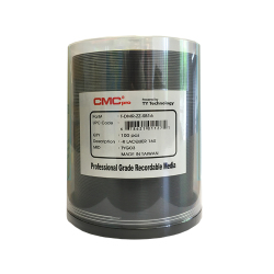 Premium Line Silver Thermal Lacquer 16X DVD-R (T-DMR-ZZ-SB16)