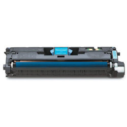 HP Q3961A / C9701A Premium Remanufactured Cyan Toner Cartridge