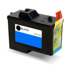 Dell X0502 / 7Y743 (Series 2) Compatible Black Ink Cartridge