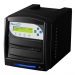 Vinpower Digital 1 To 1 Target Duplicator with Plextor 24X DVD-R/+R, 12x DVD-R DL, 8x DVD+R DL Burner without Hard Drive
