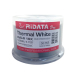 Ritek Ridata Everest White Thermal Hub Printable 16X DVD-R Media