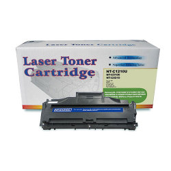 Samsung ML-1210D3 / Xerox 109R00639 / Lexmark 10S0150 Premium Remanufactured Black Toner Cartridge