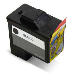 Dell T0529 Series 1 Compatible Black Ink Cartridge