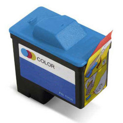 Dell T0530 (Series 1) Compatible Color Ink Cartridge
