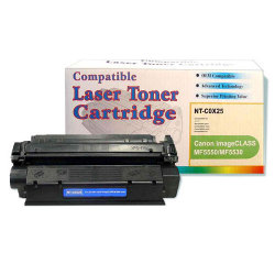 Canon X25 (8489A001AA) Premium Remanufactured Toner Cartridge