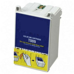 Epson T009201 Remanufactured Color Inkjet Cartridge